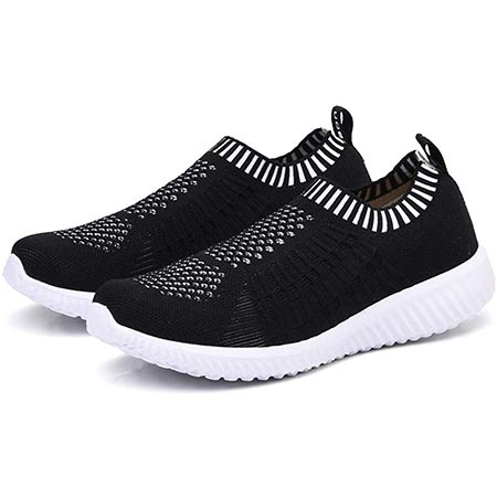 Tiosebon Women Athletic Shoe
