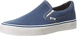Vans Unisex Classic Slip On Skate Shoe