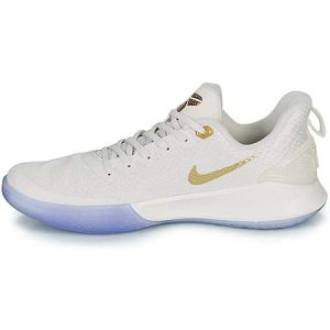 Nike Mamba Focus Shoe Left Side PIc