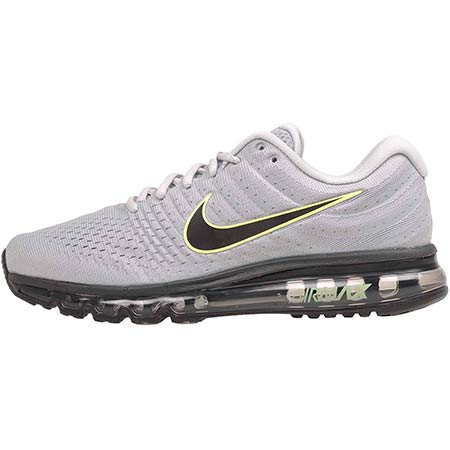 Nike Mens Air Max Shoes-Bright Crim