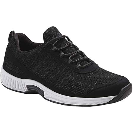 Orthopedic Sneakers Wide Diabetic Athletic Shoes Lava