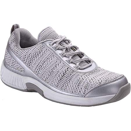 Orthopedic Sneakers Wide Diabetic Athletic Shoes Sandy