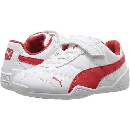 PUMA Kids Tune Cat 3 V Inf Sneaker