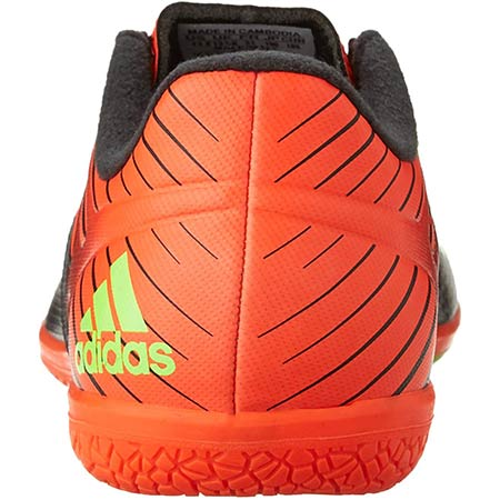 adidas Performance Messi 15.3 Indoor Soccer Shoes Back Side Picture