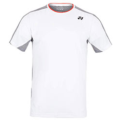 Yonex Mens Paris Crew Neck Tennis Shirt