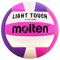 Molten MS240-3 Light Touch Volleyball